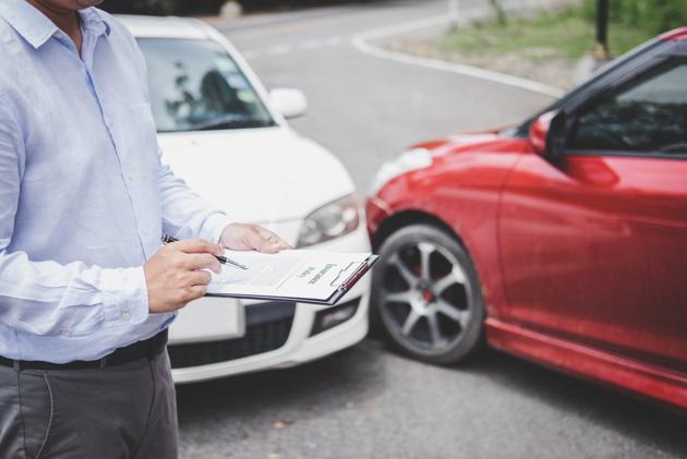 car accident needing a lawyer in Ottawa
