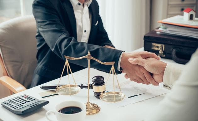 Legal Consultation meeting